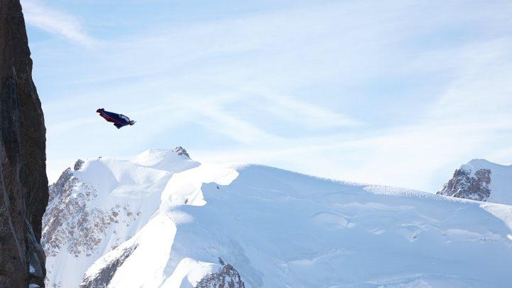 Qu'est-ce que le wingsuit ?