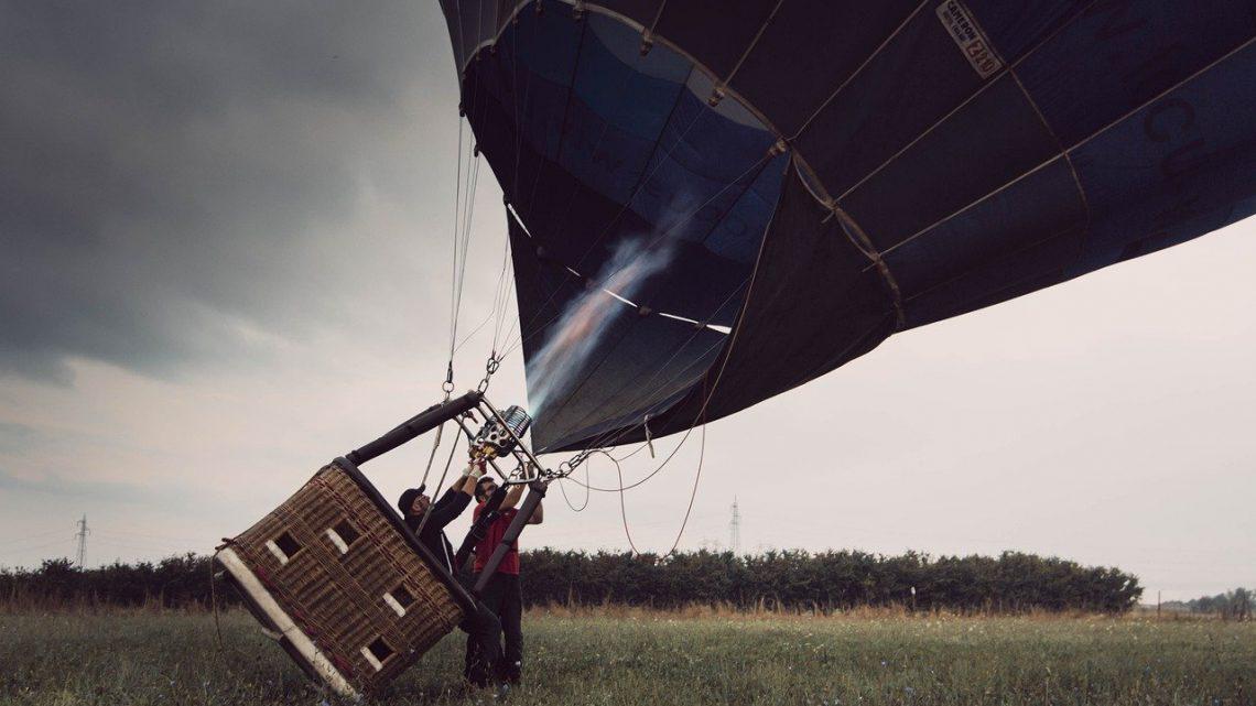 Les raisons de vous envoler en montgolfière
