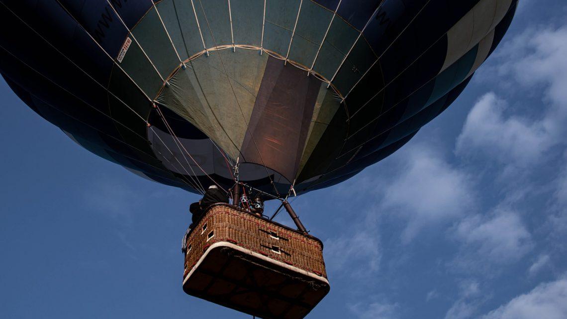 Des conseils pour apprendre à piloter une montgolfière