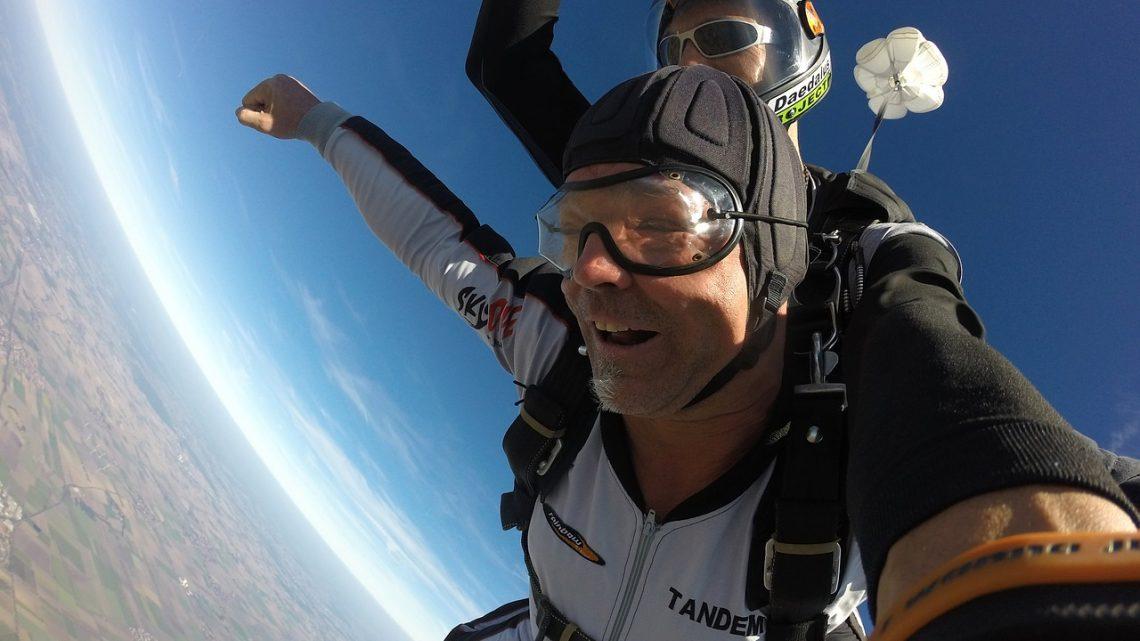 Les mythes les plus courants sur le parachutisme