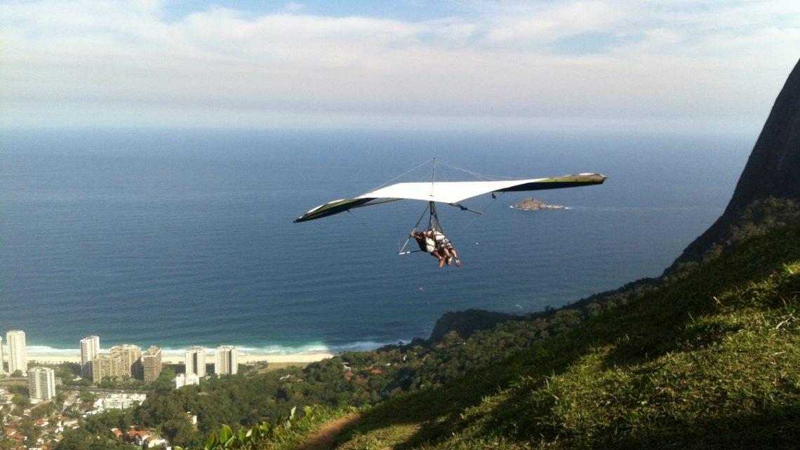 Les meilleurs spots pour la pratique du deltaplane en Europe