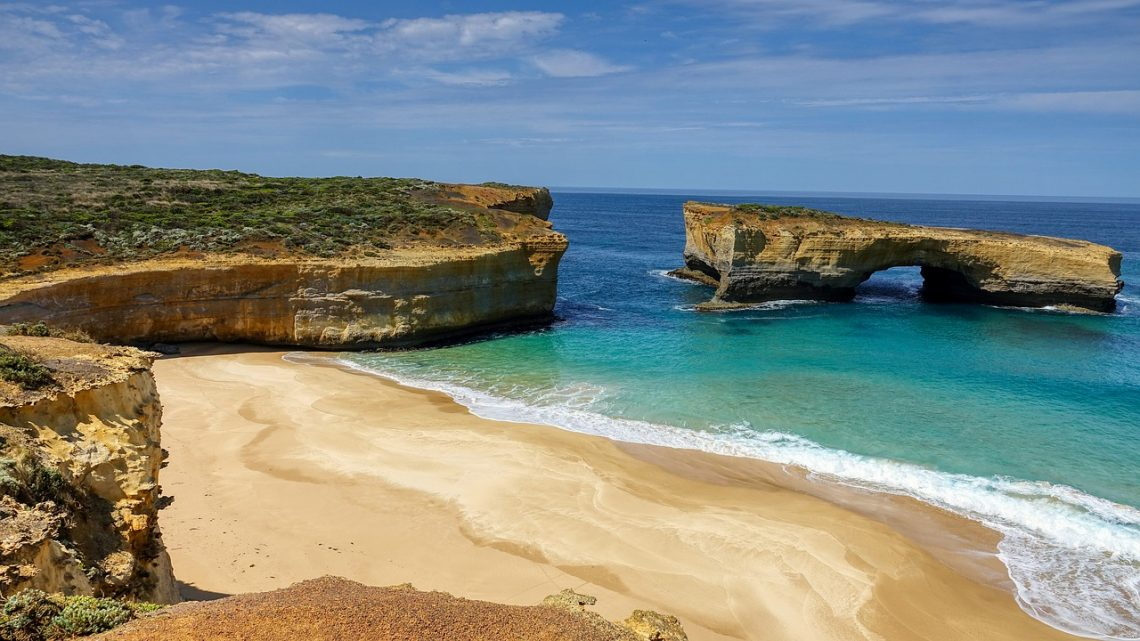 Pourquoi voler sur la Great Ocean Road, en Australie ?