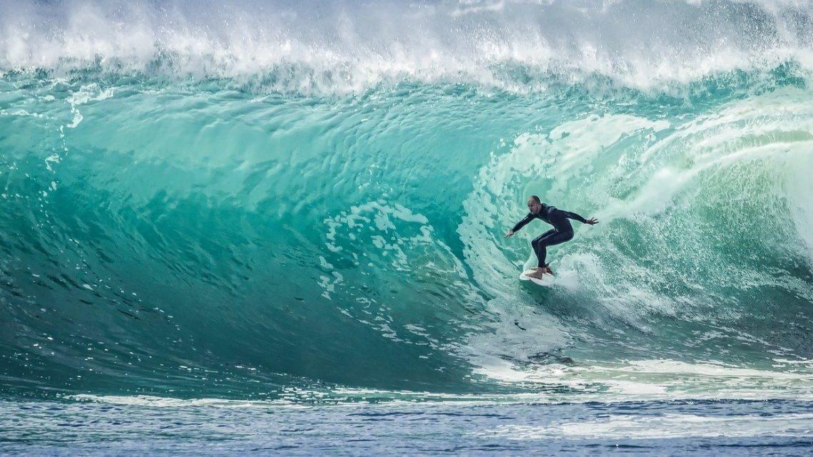 Tout ce que vous devez savoir sur le surf dans le sud-ouest de la France
