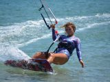 Les meilleurs camps de kitesurf en Europe