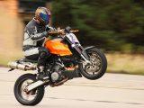 Pourquoi devriez-vous acheter une moto maintenant ?